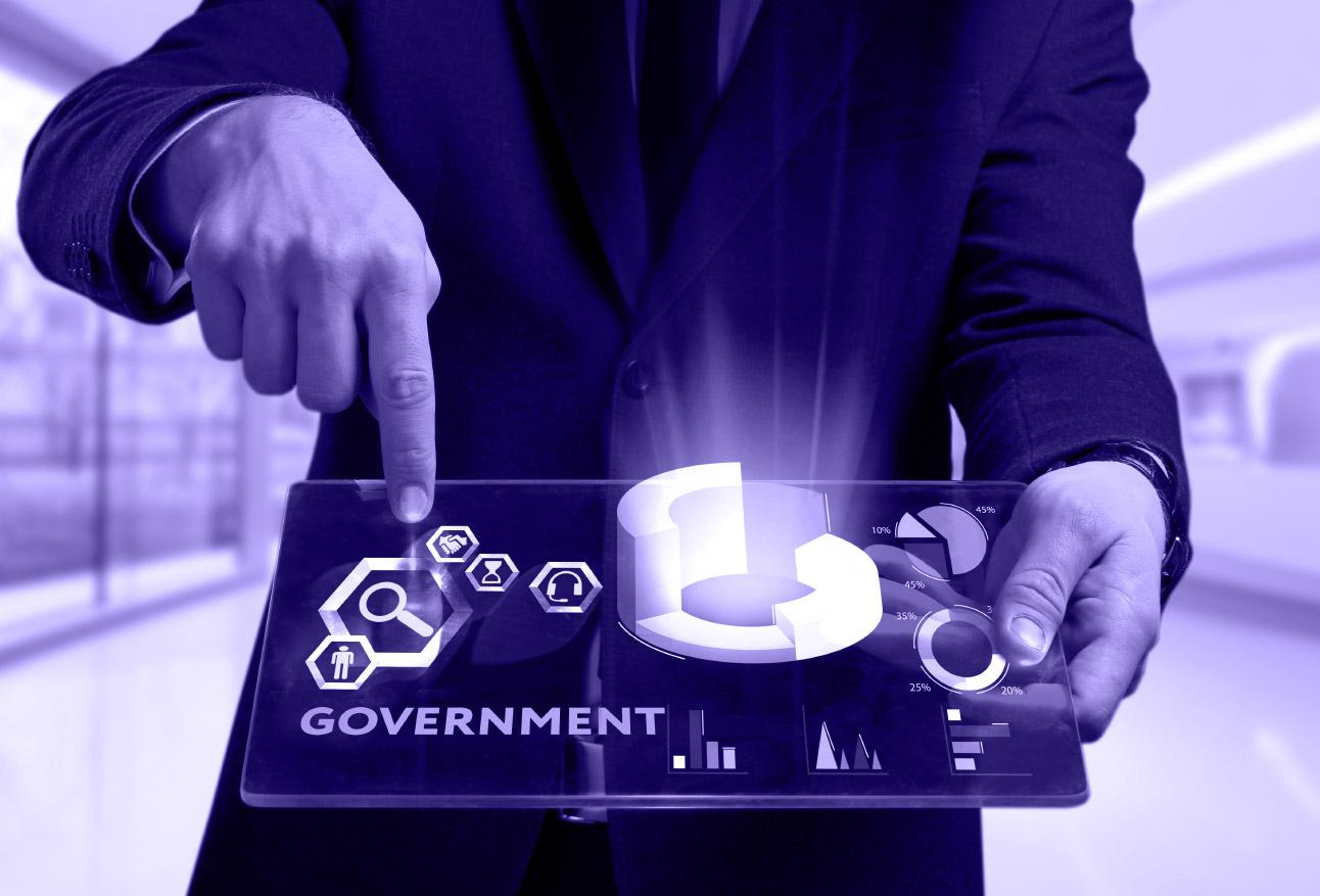 government in quantum