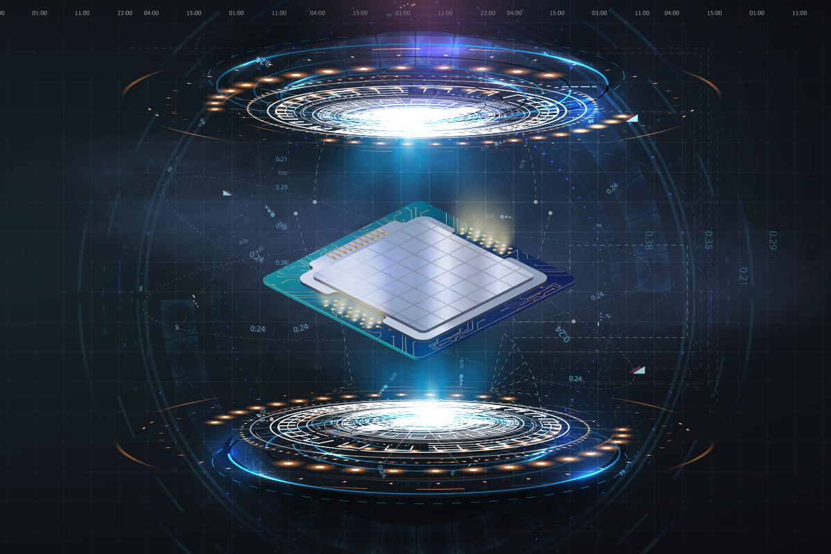 quantum optimization